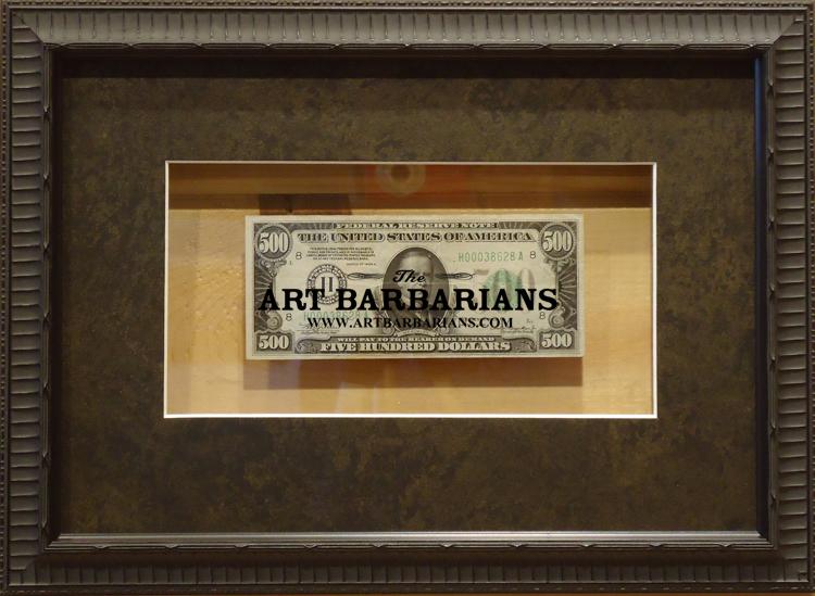 Dollar Bill Picture Frames New Dollar Wallpaper Hd