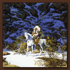 Bev Doolittle Art Print